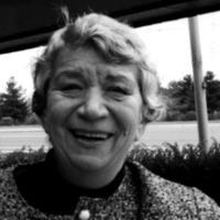 Portrait, Milka T. Bliznakov (Ms1991-025)