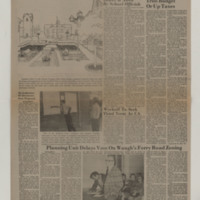 "Newspaper Article, ""Amherest Alive"" (Ms1991-025)"
